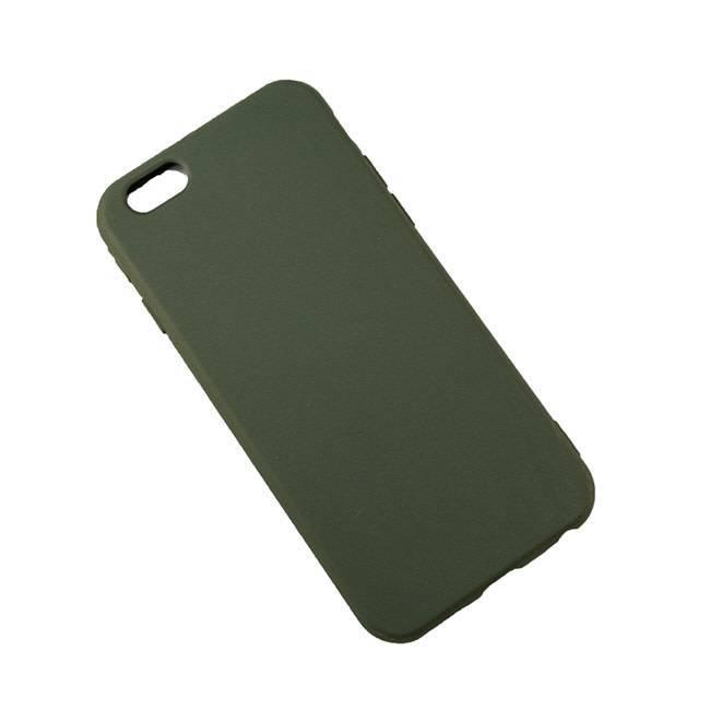 iPhone 6/6S TPU dark-green