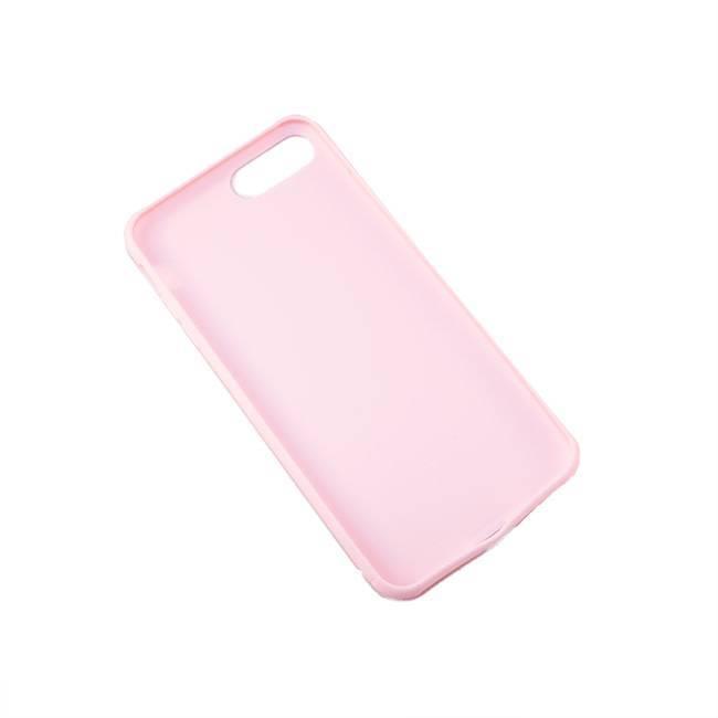 iPhone 7/8 plus TPU light-pink
