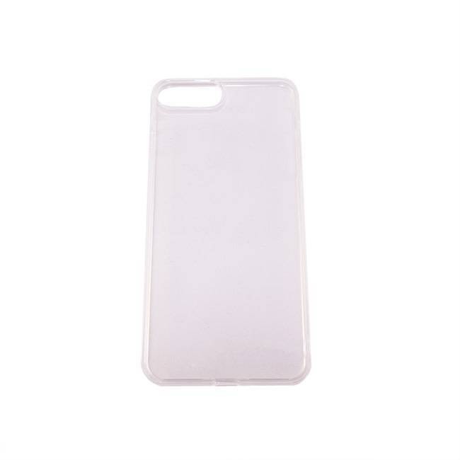 iPhone 7/8 plus TPU transparent