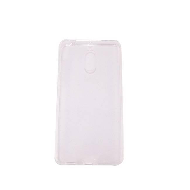 Nokia 6 TPU transparent
