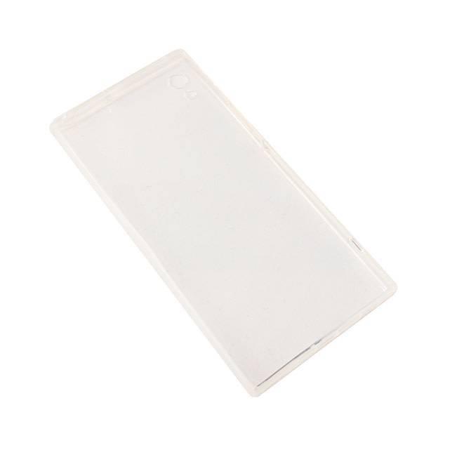 Sony Xperia XA1 ultra TPU transparent
