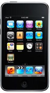 Apple iPod 3