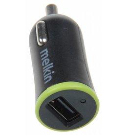 Melkin Car Adapter 10W + Lightning USB Cable 1.2M Black
