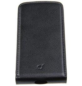 LG G2 Mini D618 Cellular Line Flap Essential Case Black