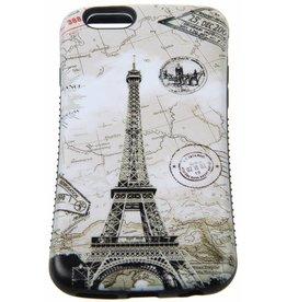 iPhone 6 / 6S Hard Case (Paris Print)