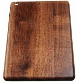 iPad Air Wood Hard Case Dark-Brown