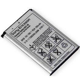 Sony Ericsson J300i, K310i Battery BST-36