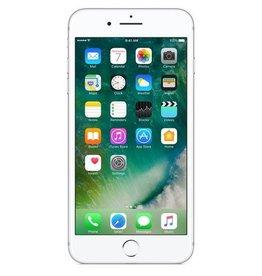 iPhone 7 plus 32GB Zilver (A-grade)