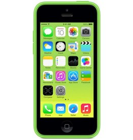 iPhone 5C 16GB Groen (A-grade)