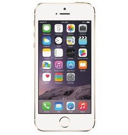 iPhone 5S 16GB Goud (A-grade)