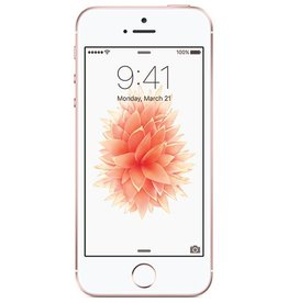 iPhone SE 32GB Roze (A-grade)