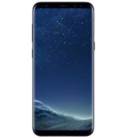 Samsung Galaxy S8 plus 64GB Zwart