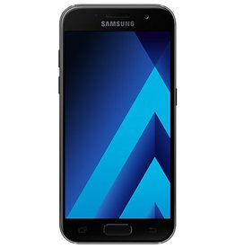 Samsung Galaxy A3 (2017) 16GB Black Sky