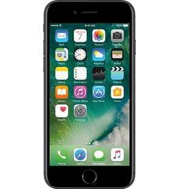 iPhone 7 128GB Zwart (A-grade)