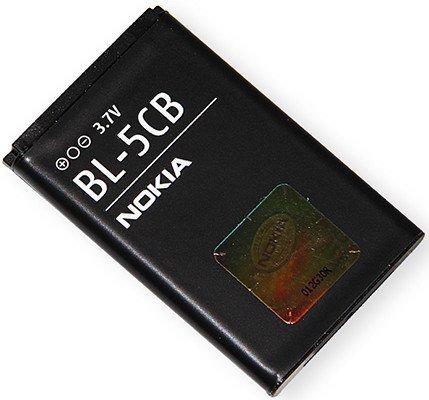 Batterij Nokia BL-5CA