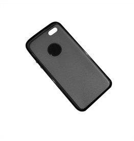 iPhone 5/5S/SE TPU glitter grey