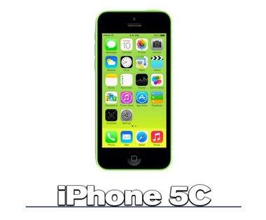 Geschikt voor iPhone 5C