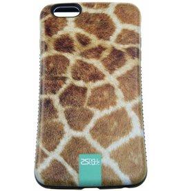 iPhone 6 Plus / 6S Plus Hard Case (Giraf Print)