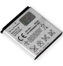 Sony Xperia X10 Mini Pro, C510 Battery BST-38