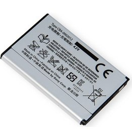 Sony Xperia Play, Xperia X10 Battery BST-41