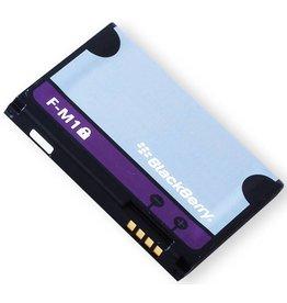 BlackBerry 9100 Pearl, 9100 Pearl 3G Battery F-M1