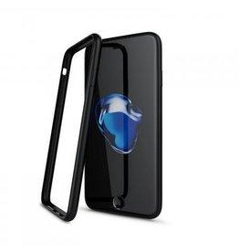 BeHello iPhone 7/6S/6 Bumper Case Black