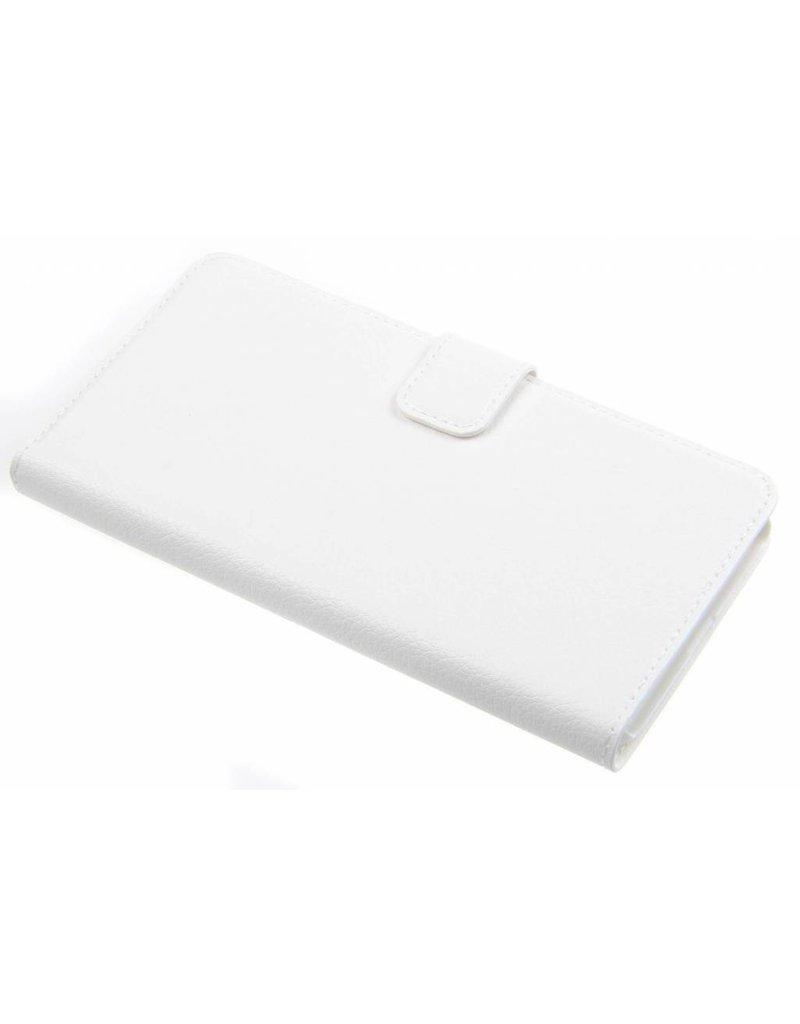 BeHello iPhone 7 Plus/6S Plus/6 Plus Wallet Case White