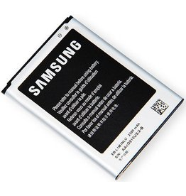 Samsung Ativ S I8750 Battery EB-L1M1NLU