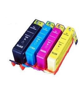 SecondLife - OEM - Multipack HP 364