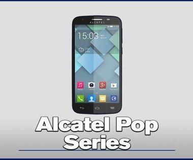 Alcatel Pop