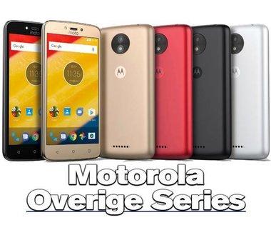 Motorola Overige
