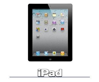 Geschikt voor iPad