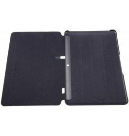 Samsung Galaxy Tab 2 10.1'' Book Cover Black