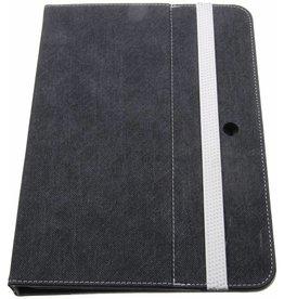 Samsung Galaxy Tab 2 10.1'' Trust Premium Folio Stand Case Black
