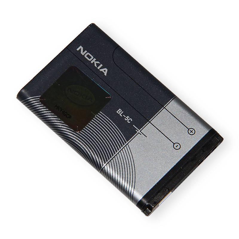 Batterij Nokia BL-5C