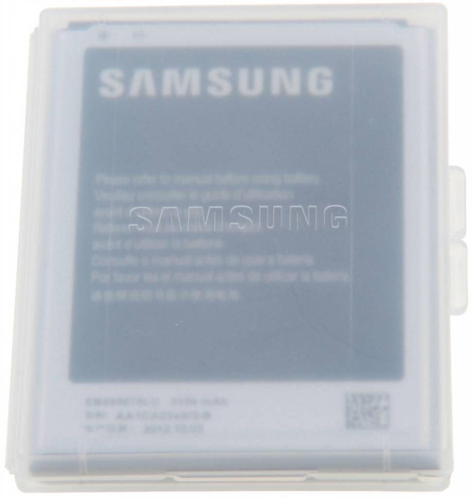 Batterij Samsung Galaxy Note 2 (plus)