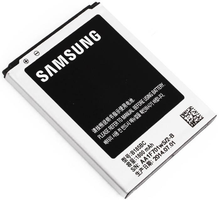 Batterij Samsung Galaxy Core Plus