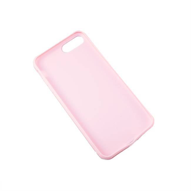 iPhone 7/8 plus TPU light-pink