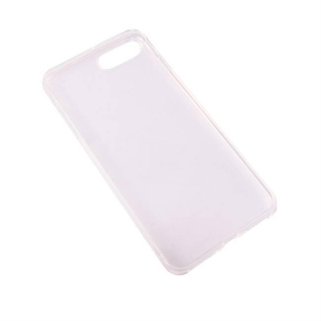 iPhone 7/8 plus TPU transparent