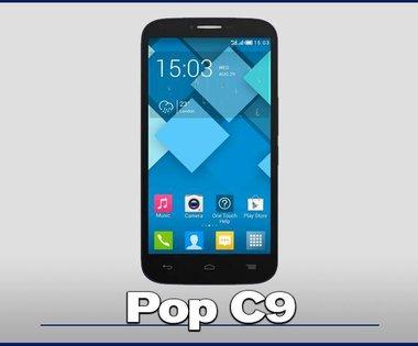 Alcatel Pop C9