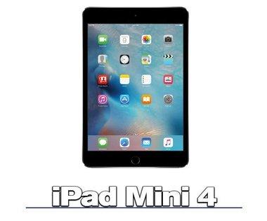 Geschikt voor iPad Mini 4
