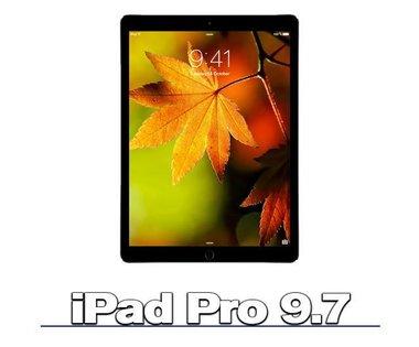 """Geschikt voor iPad Pro 9.7"""""""