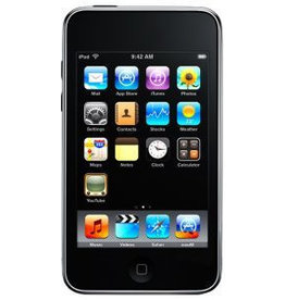 Apple iPod 2