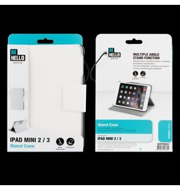 BeHello iPad Mini 1/2/3 Stand Case White