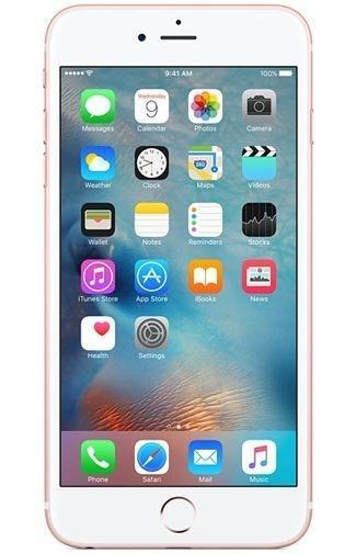 Apple iPhone 6S 16GB Roze (B-grade)
