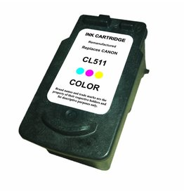 SecondLife - Canon 511 / 513 Color