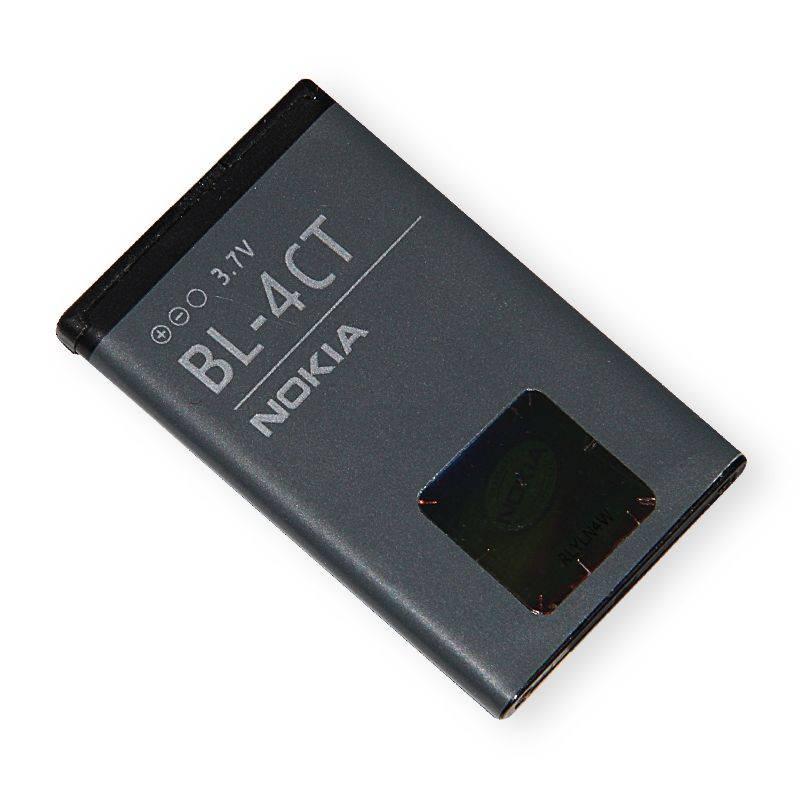 Batterij Nokia BL-4CT