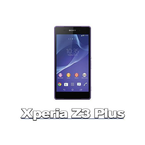 Xperia Z3 Plus