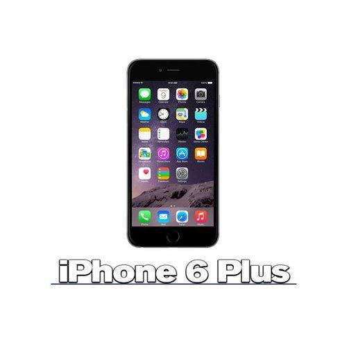 Geschikt voor iPhone 6 Plus