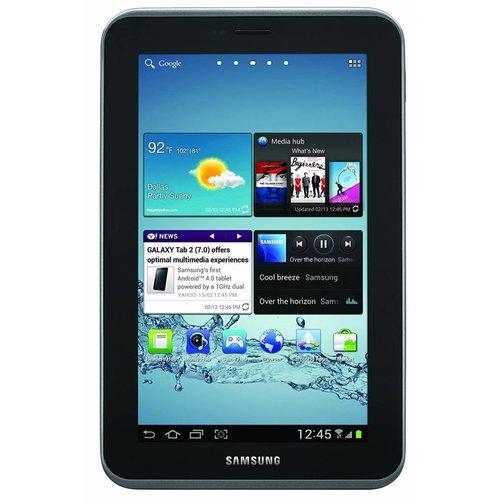 Galaxy Tab  2 7,0